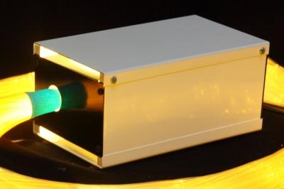 Интерактивный источник света для фибероптики ФОС-50ГЛ-И - 2