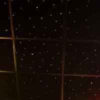 "Комплект потолка ""Звездное небо"" (из 9-ти плиток с источником света ""Светлячок-5"", 3,24 кв.м.)"