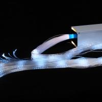 Интерактивный источник света для фибероптики ФОС-50ГЛ-И - 3