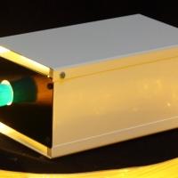 Источник света для фибероптики ФОС-100ГЛ
